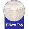 Colchão Ortobom SuperPocket Freedom -  Tipo de Pillow