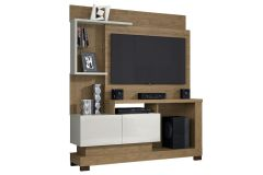 Home Theater Linea Brasil Turin Smart Wood